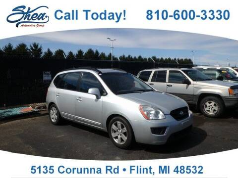2008 Kia Rondo for sale at Jamie Sells Cars 810 - Linden Location in Flint MI