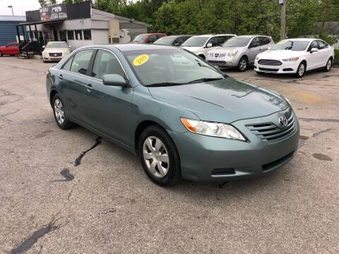2009 Toyota Camry for sale at LexTown Motors in Lexington KY