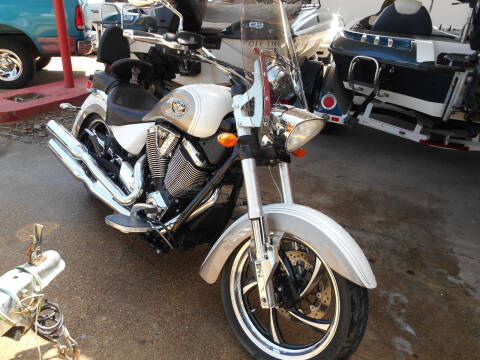 2011 Victory Kingpin for sale at Arkansas Wholesale Auto Sales in Hot Springs AR