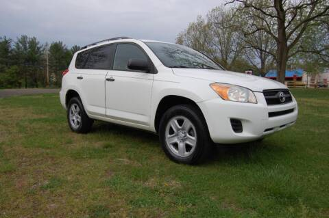 2011 Toyota RAV4 for sale at New Hope Auto Sales in New Hope PA