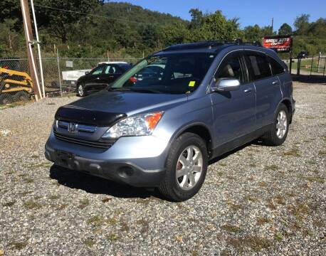 2007 Honda CR-V for sale at Arden Auto Outlet in Arden NC