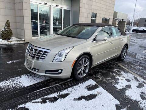 2013 Cadillac XTS for sale at Cappellino Cadillac in Williamsville NY