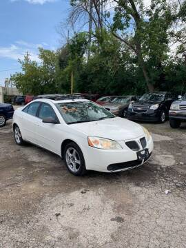 2005 Pontiac G6 for sale at Big Bills in Milwaukee WI