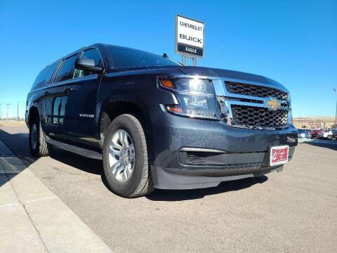 2020 Chevrolet Suburban for sale at Tommy's Car Lot in Chadron NE