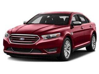 2017 Ford Taurus for sale at Show Low Ford in Show Low AZ