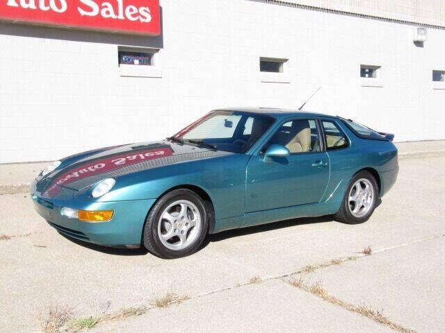 1993 Porsche 968 for sale in Omaha, NE