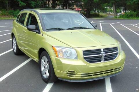 2010 Dodge Caliber for sale at Lakewood Auto in Waterbury CT
