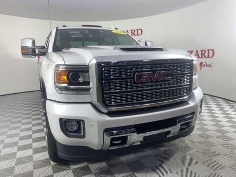 2018 GMC Sierra 2500HD for sale at BOZARD FORD in Saint Augustine FL