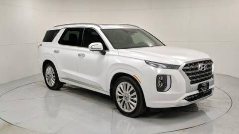 2020 Hyundai Palisade for sale at ROGERS  AUTO  GROUP in Chicago IL