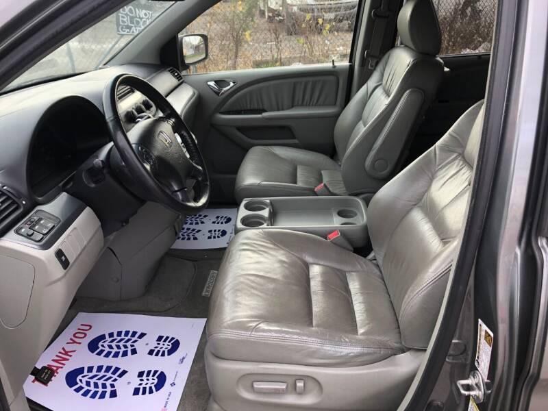 2007 Honda Odyssey EX-L 4dr Mini-Van - Cincinnati OH