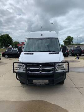 2008 Dodge Sprinter Cargo for sale at El Rancho Auto Sales in Marshall MN