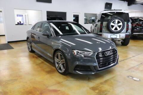 2017 Audi A3 for sale at RPT SALES & LEASING in Orlando FL