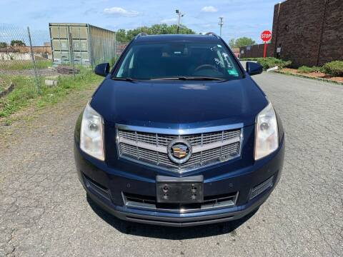 2011 Cadillac SRX for sale at MFT Auction in Lodi NJ