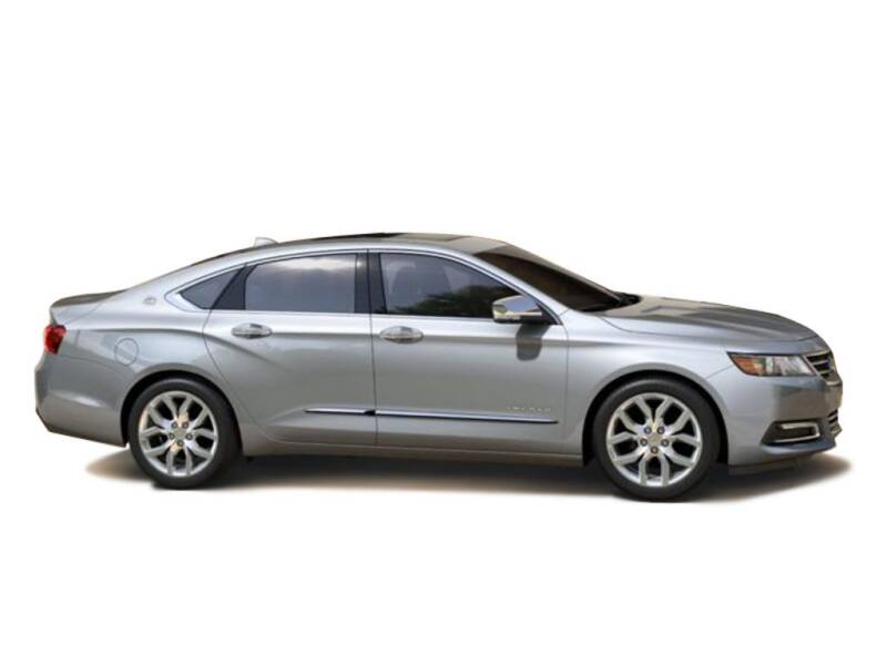 2014 Chevrolet Impala for sale at DeLong Auto Group in Tipton IN