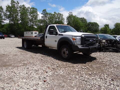 2015 Ford F-550 Super Duty for sale at Premier Auto & Parts in Elyria OH