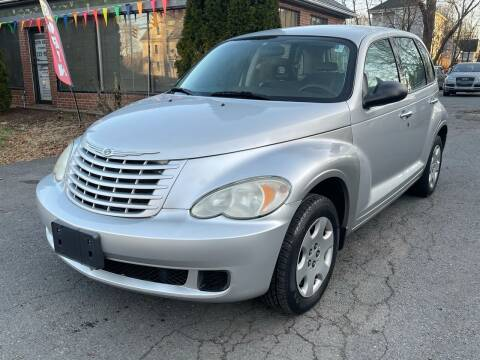 2009 Chrysler PT Cruiser for sale at Emory Street Auto Sales and Service in Attleboro MA