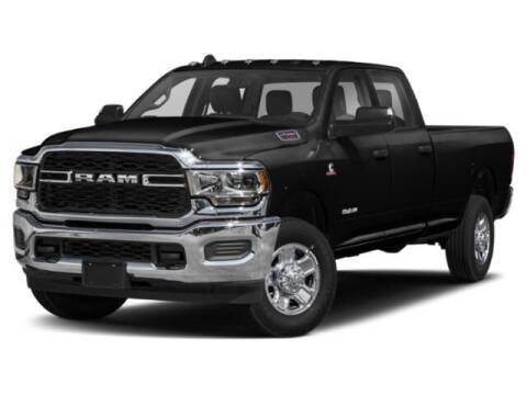 2020 RAM Ram Pickup 2500 for sale at ATASCOSA CHRYSLER DODGE JEEP RAM in Pleasanton TX