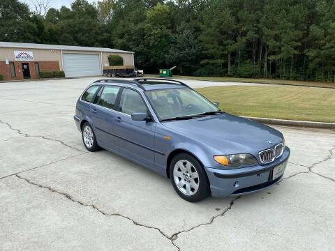 2003 BMW 3 Series for sale at Two Brothers Auto Sales in Loganville GA