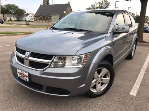2009 Dodge Journey for sale at Your Car Source in Kenosha WI