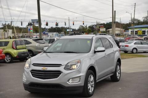 2016 Chevrolet Equinox for sale at Motor Car Concepts II - Kirkman Location in Orlando FL