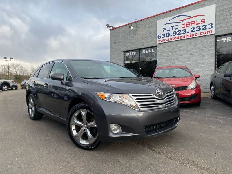 2011 Toyota Venza for sale in Roselle, IL