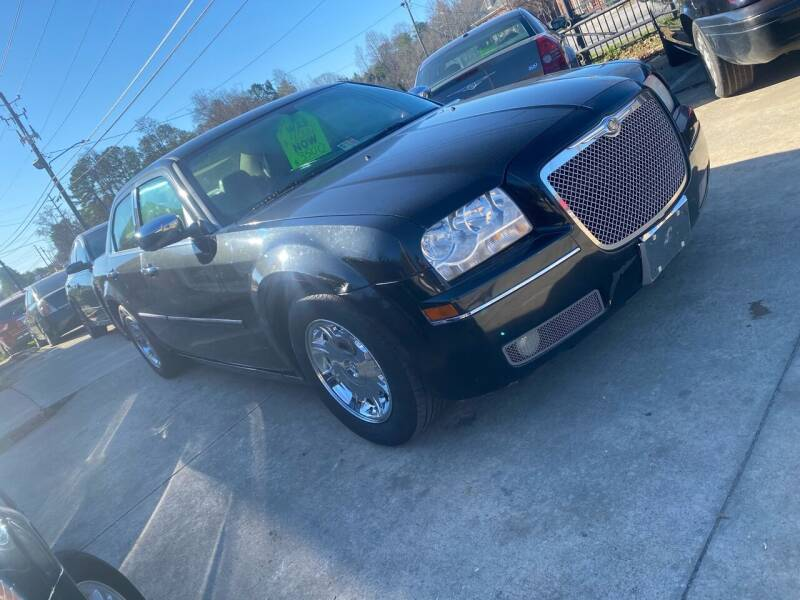 2006 Chrysler 300 for sale at Copeland's Auto Sales in Union City GA