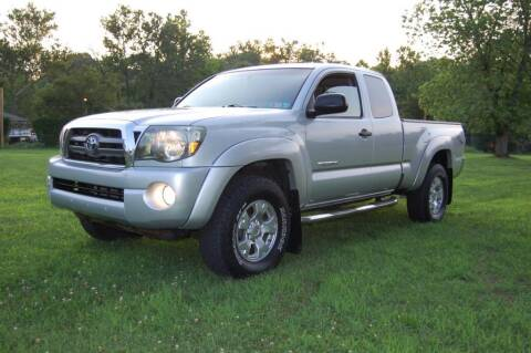 2009 Toyota Tacoma for sale at New Hope Auto Sales in New Hope PA