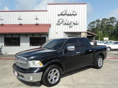 2014 RAM Ram Pickup 1500 for sale at Grantz Auto Plaza LLC in Lumberton TX