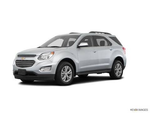 2017 Chevrolet Equinox for sale at Meyer Motors in Plymouth WI