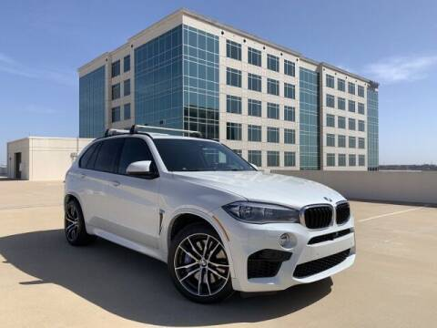 2015 BMW X5 M for sale at SIGNATURE Sales & Consignment in Austin TX