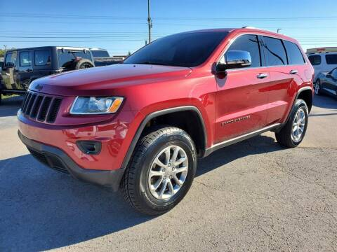 2014 Jeep Grand Cherokee for sale at Southern Auto Exchange in Smyrna TN