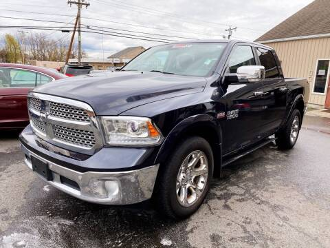 2014 RAM Ram Pickup 1500 for sale at Dijie Auto Sale and Service Co. in Johnston RI