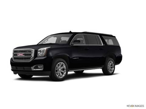 2018 GMC Yukon XL for sale at TETERBORO CHRYSLER JEEP in Little Ferry NJ