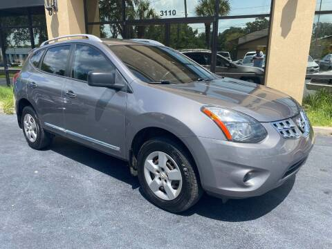 2014 Nissan Rogue Select for sale at Premier Motorcars Inc in Tallahassee FL