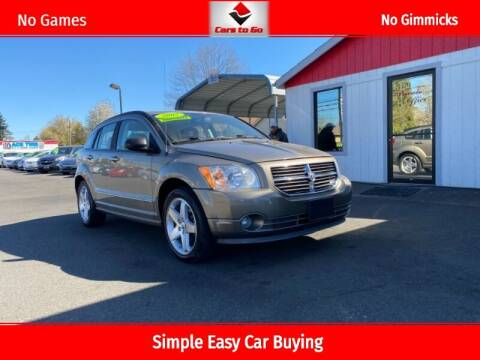 2007 Dodge Caliber for sale at Cars To Go in Portland OR