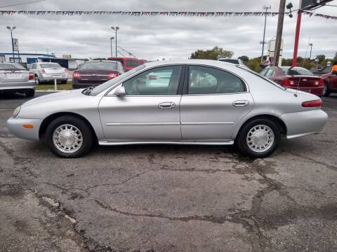 1996 Mercury Sable for sale at Savior Auto in Independence MO