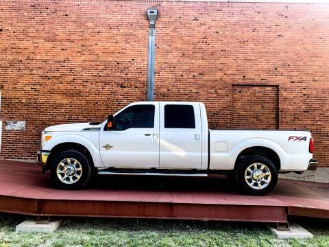 2014 Ford F-250 Super Duty for sale at Mickdiesel Motorplex in Amarillo TX