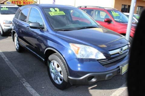 2009 Honda CR-V for sale at Lodi Auto Mart in Lodi NJ