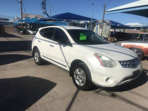 2011 Nissan Rogue for sale at Autos Montes in Socorro TX
