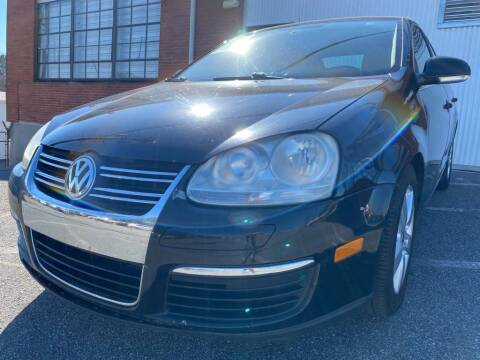 2009 Volkswagen Jetta for sale at Atlanta's Best Auto Brokers in Marietta GA
