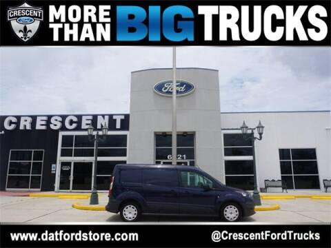 2018 Ford Transit Connect Cargo for sale at Crescent Ford in Harahan LA