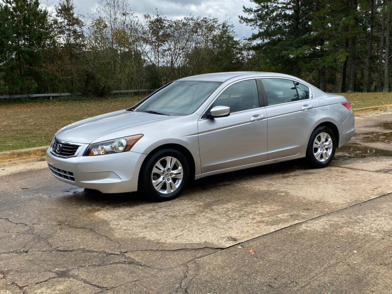 2010 Honda Accord for sale at Selective Imports in Woodstock GA