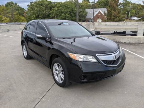 2014 Acura RDX for sale at QC Motors in Fayetteville AR