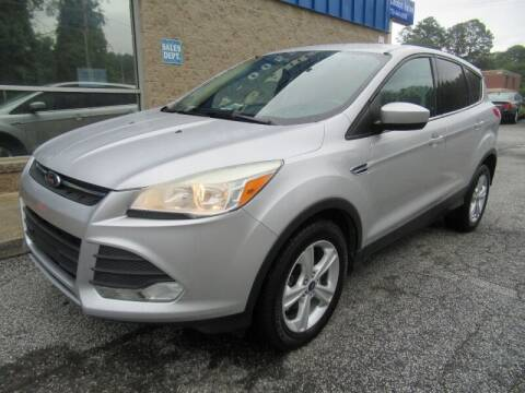 2013 Ford Escape for sale at 1st Choice Autos in Smyrna GA