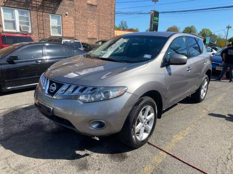2010 Nissan Murano for sale at Innovative Auto Group in Little Ferry NJ