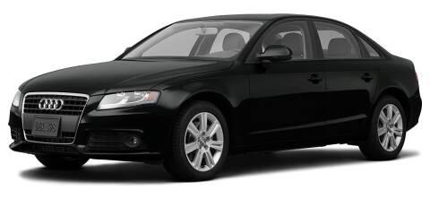 2011 Audi A4 for sale at ATLANTIC MOTORS GP LLC in Houston TX