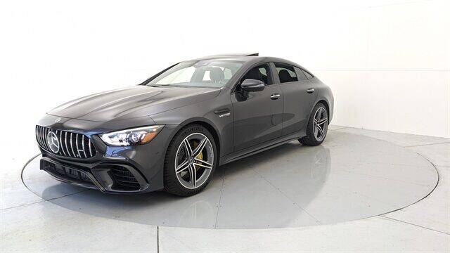 2019 Mercedes-Benz AMG GT for sale in North Olmstead, OH