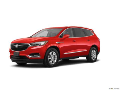 2018 Buick Enclave for sale at EDMOND CHEVROLET BUICK GMC in Bradford PA