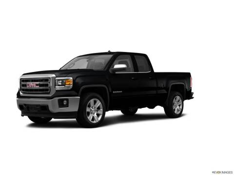 2015 GMC Sierra 1500 for sale at FRED FREDERICK CHRYSLER, DODGE, JEEP, RAM, EASTON in Easton MD