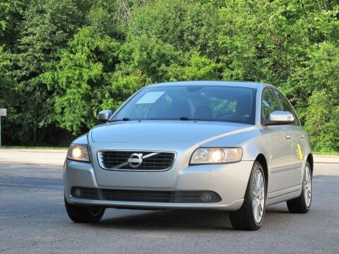 2011 Volvo S40 for sale at Best Import Auto Sales Inc. in Raleigh NC